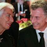 El FMI apoyará la campaña de Macri con U$S 10.870 millones y $20.000 millones para asistencialismo