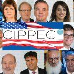 CIPPEC: La cena del poder económico y la Embajada para adoctrinar a políticos y planificar Argentina (para su beneficio)