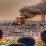 Incendio en la catedral de Notre Dame: ¿accidente o atentado?