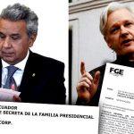 La causa de corrupción contra Lenin Moreno que Wikileaks expuso y terminó con la detención de Assange
