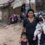 ¿Pobreza «0»?: 600 mil niños argentinos cayeron en la pobreza solo en 2018 de acuerdo a la UCA