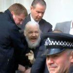 Con Assange detenido, la libertad de expresión da paso al totalitarismo orwelliano. Por Alfredo Jalife Rahme