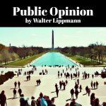 Los orígenes de la manipulación de las grandes mayorías