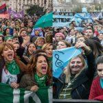 Encuestas: la mayoría de la Argentina está en contra de legalizar el aborto. La brecha se amplió con el debate público