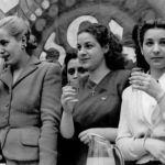 Eva Perón sobre las mujeres: «de nada valdría un movimiento femenino en un mundo sin justicia social»