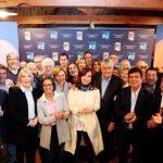 CFK visitó al PJ luego de 15 años en pos de una unidad que derrote al macrismo