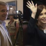 CFK eligió a Alberto Fernández: un enroque ante una Argentina que quedará en ruinas