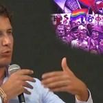 """Entrevista a Diego Fusaro: """"La izquierda ya no es roja sino fucsia, ya no es la hoz y el martillo, sino el arcoíris"""""""