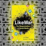 """La guerra """"imaginacional"""" y el nuevo orden mundial. Armamentización de las redes sociales. Por José Negrón Valera"""