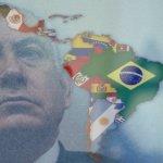 La injerencia de agentes israelíes en América Latina. Por Thierry Meyssan