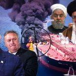 EEUU y Gran Bretaña vs Irán: Londres se resiste a abandonar su Imperio. Por Thierry Meyssan