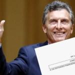 Macri pone un cepo a los bancos ante la insostenible fuga de capitales. El BCRA deberá autorizar para girar utilidades