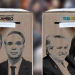 Escrutinio definitivo aplasta a Macri: Fernández lo derrotó 49,5% a 32,9%, más de 4 millones de votos de diferencia