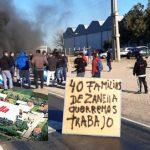 Zanella cierra su planta en Córdoba: «Al Gobierno no le interesa que la industria produzca». 40 familias en la calle