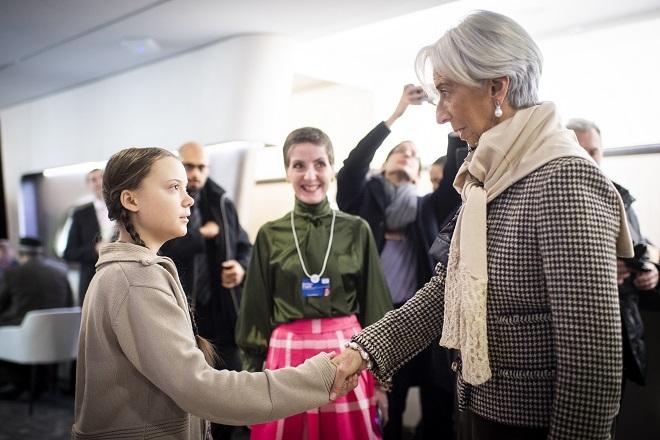 Greta Thunberg, pedofrastia y élites ecofriendly. 15526495319995