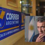 Intervienen el Correo de los Macri por vaciamiento de la empresa y entorpecimiento del accionar judicial