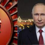 """Daniel Estulin: """"Putin es hoy el líder más influyente del mundo. Ha empujado a EEUU fuera de Siria y probablemente de Medio Oriente"""""""