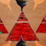 El Deep State o «Estado Profundo» de EEUU: fuerzas subterráneas que no aparecen en la historia oficial. Por R. V. López