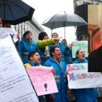 Grave: Inspectores de tránsito de la CABA denuncian amenazas para que frenen sus reclamos laborales