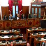"""Golpe en Bolivia: En el colmo de la ilegalidad, la senadora Añez se autodesigna """"presidenta"""" sin quorum"""