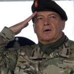 Milani absuelto por la desaparición del soldado Ledo: «Siempre soñé un ejército grande en una Patria Grande. No me van a quebrar»