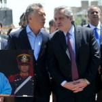 """La Iglesia juntó a Macri con Fernández y les pidió """"priorizar a los pobres"""" en sus políticas. Homilía completa de Scheinig"""
