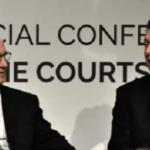 Imputan al Presidente de la Corte Carlos Rosenkrantz por presuntas cuentas offshore en paraísos fiscales