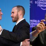 El Gobierno buscaría postergar deuda a acreedores privados por 4 años. Stiglitz habló de «quitas significativas». Mercado financiero respondió con bajas