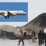 Talibanes afirman haber derribado avión militar de EEUU con «oficiales de alto rango»