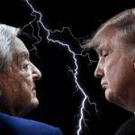 El pleito entre dos mafias de EEUU/Israel: Soros/Clinton vs Trump/Kissinger. Por Jalife Rahme