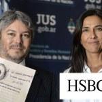Denuncian a titulares macristas de la UIF por complicidad con el HSBC en lavado de dinero del narcotráfico