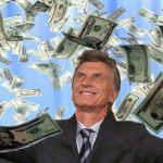 El macrismo logró la fuga de capitales más grande de la historia: U$S 88.371 millones en 4 años