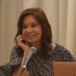 "CFK acusó al FMI de haber dado un préstamo ilegal ""prohibido por estatuto"" y a Macri de mafioso con ""ancestros de la Ndrangheta italiana"""