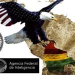 """Revelan el rol de la Agencia Federal de Inteligencia (AFI) en el Golpe en Bolivia. Informe de """"Behind Back Doors"""""""