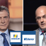 Extitular del ENRE, Chambouleyron, sospechado de beneficiar a energéticas por U$S 637 millones