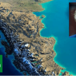 Denuncian que Benetton se apropió ilegalmente de cursos de agua en la Patagonia