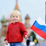 Putin logra una ley para otorgar más de 8000 euros por nacimiento de cada bebé