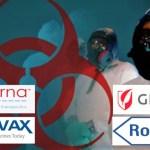Coronavirus: suben acciones de laboratorios multinacionales. El negocio detrás del pánico ante posible anuncio de pandemia