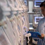 Industria nacional: fábrica cordobesa de respiradores artificiales aumenta 300% su producción para el mercado interno