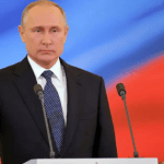 Putin envía ayuda humanitaria a EEUU: avión militar ruso aterriza en New York con equipos médicos