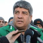 """Pablo Moyano: """"Dejen de forrear a los camioneros o puede haber desabastecimiento"""""""