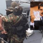 """""""El objetivo era secuestrar a Maduro y llevarlo a EEUU"""", según militar norteamericano detenido"""