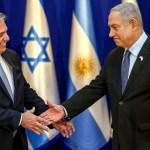 """El gobierno adhirió a una definición internacional de """"antisemitismo"""" que limita críticas al sionismo"""