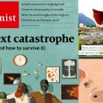 Como pronosticó The Economist: nueva cepa de gripe en cerdos con potencial pandémico