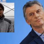 Allanaron la casa del ex secretario personal de Mauricio Macri