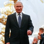Putin gana plebiscito con el 78% de los votos: podrá gobernar hasta 2036 con la nueva Constitución de Rusia