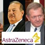 BlackRock, Hugo Sigman, Carlos Slim y los Wallenberg detrás de la vacuna británica en Argentina