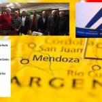 """""""MendoExit"""": Diplomáticos extranjeros y lobbistas de bodegas Rothschild promueven separar Mendoza de la Argentina"""