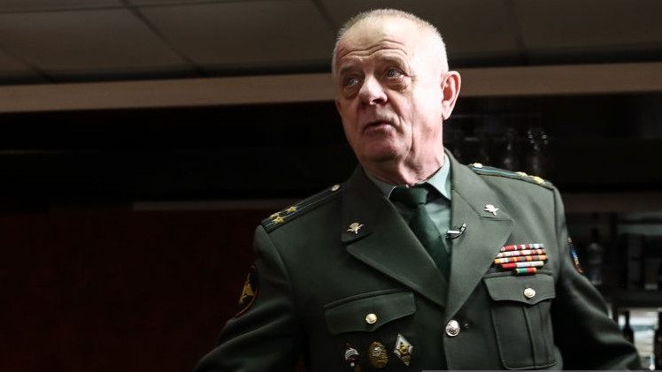 Vladímir Kvachkov: Covid-19 es una operación global para disminuir ...