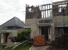 model batu alam untuk rumah